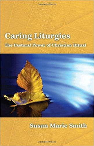 Cover of  Caring Liturgies