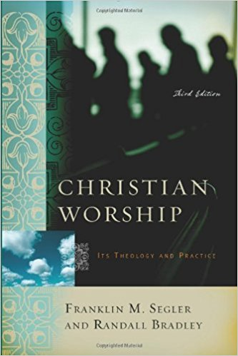 Cover of Christian Worship