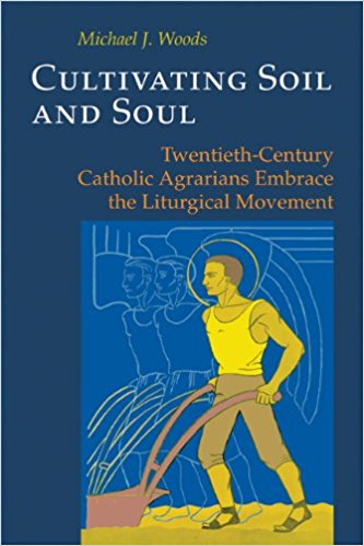 Cover of Cultivating Soil and Soul