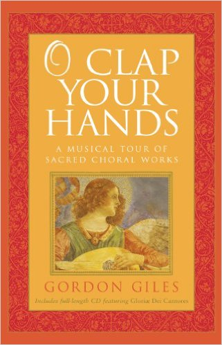 Cover of O CLAP YOUR HANDS
