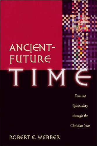 Cover of Ancient-Future Time