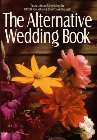 Cover of The Alternative Wedding Book