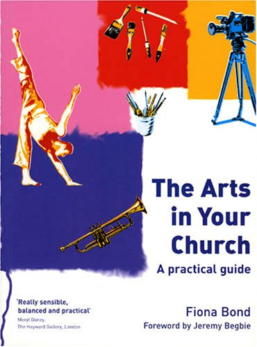 Cover of The Arts in Your Church