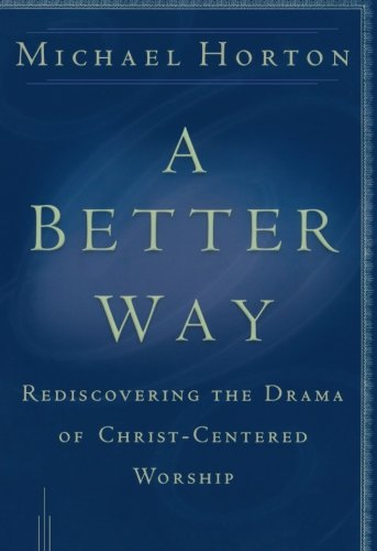 Cover of A Better Way