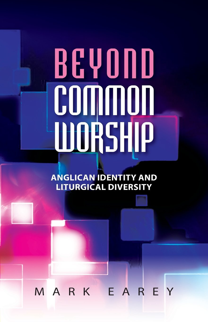 Cover of Beyond Common Worship