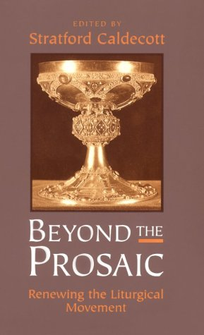 Cover of Beyond the Prosaic