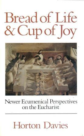 Cover of Bread of Life and Cup of Joy