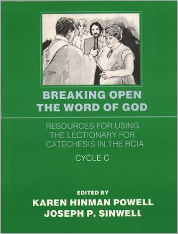 Cover of Breaking Open the Word of God