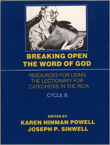 Cover of Breaking Open the Word of God Cycle B