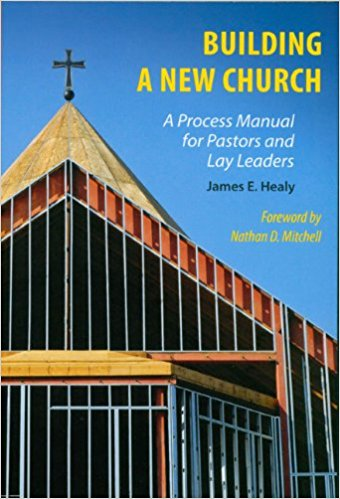 Cover of Building a New Church