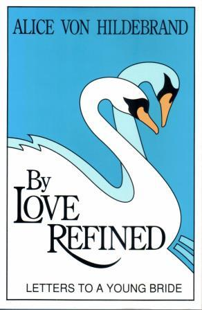 Cover of By Love Refined