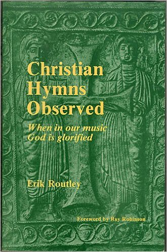Cover of Christian Hymns Observed