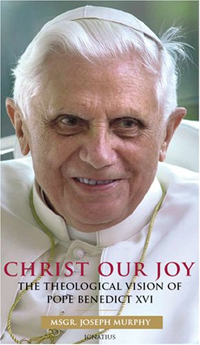 Cover of Christ Our Joy