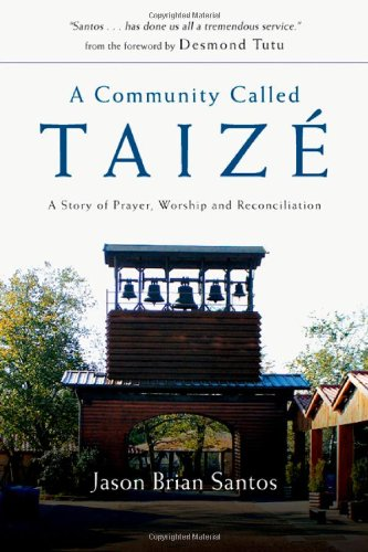 Cover of A Community Called Taizé