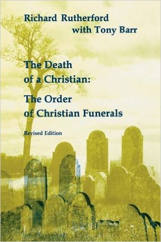 Cover of The Death of a Christian