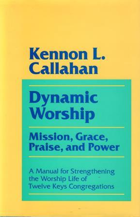 Cover of Dynamic Worship