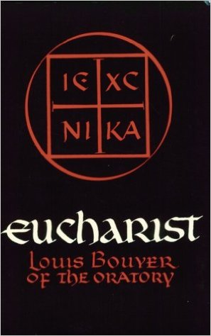Cover of Eucharist