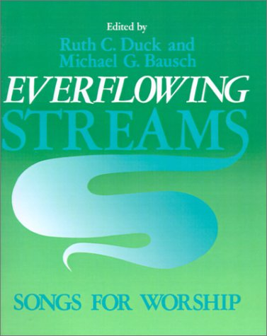 Cover of Everflowing Streams