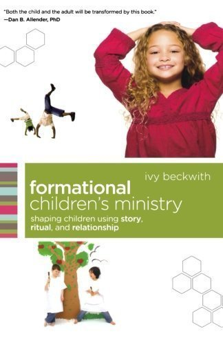 Cover of Formational Children's Ministry