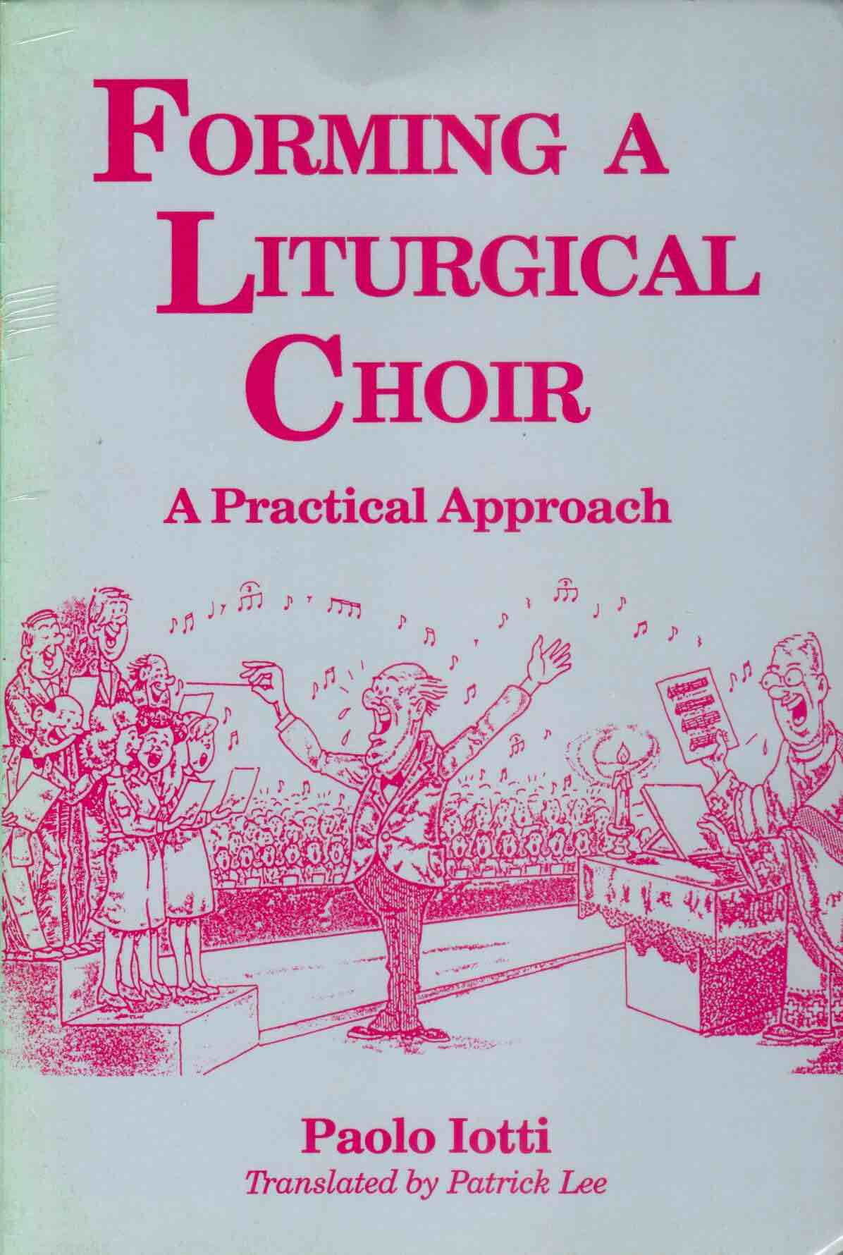 Forming a Liturgical Choir