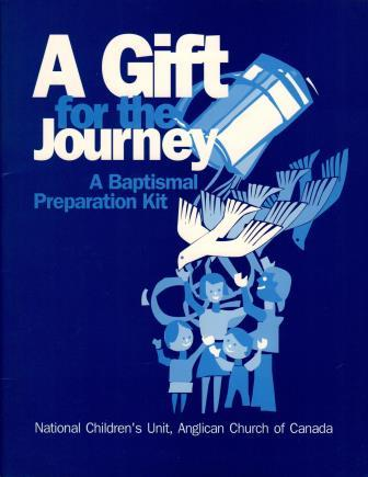 Cover of A Gift for the journey
