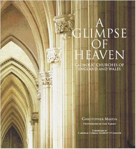 Cover of A Glimpse of Heaven