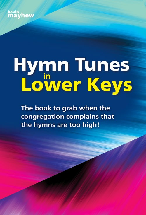 Cover of Hymn Tunes in Lower Keys