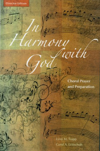 Cover of In Harmony with God:  Director Edition