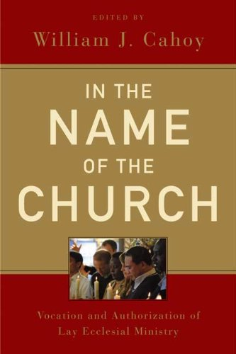 Cover of In the Name of the Church