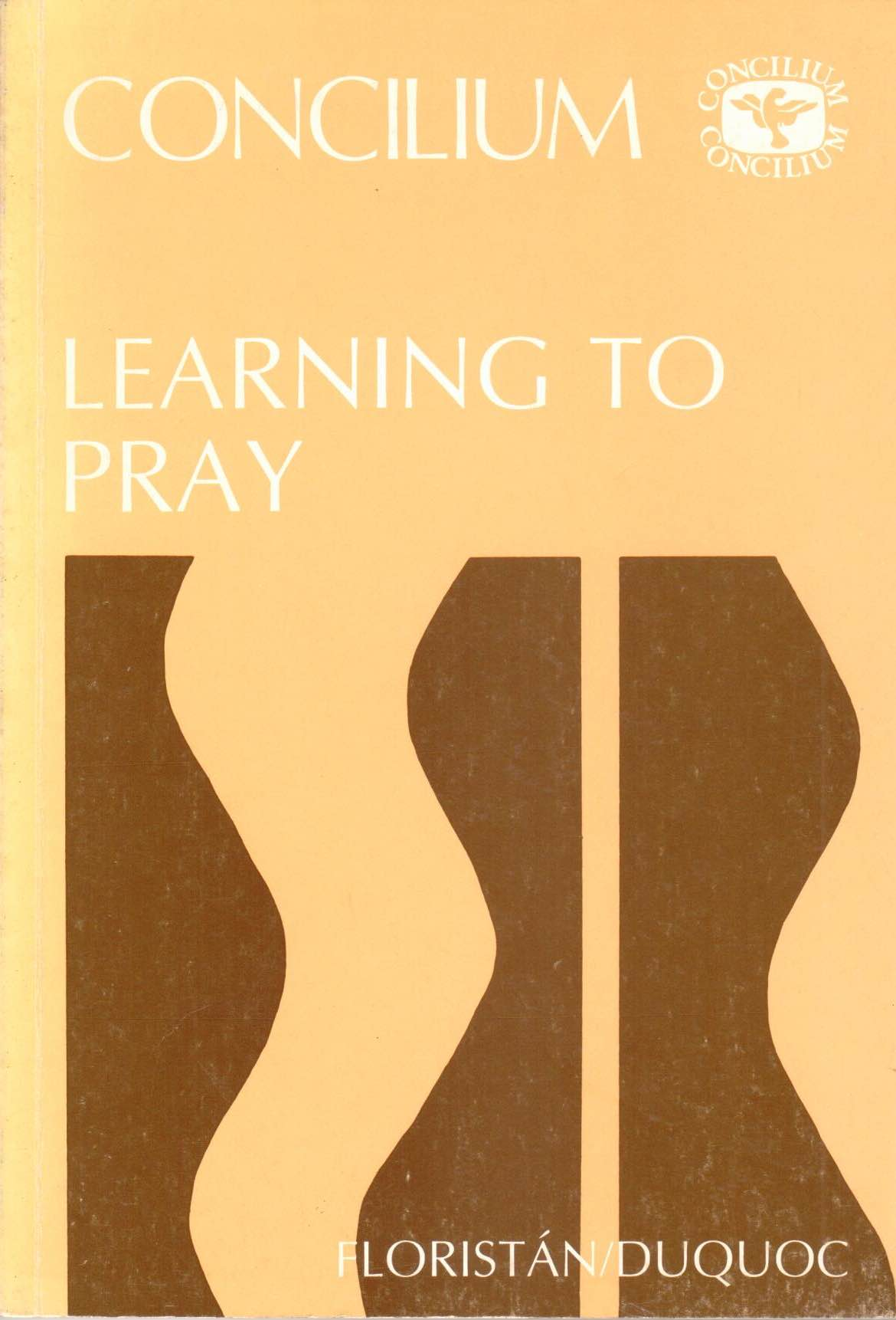 Cover of Learning to Pray