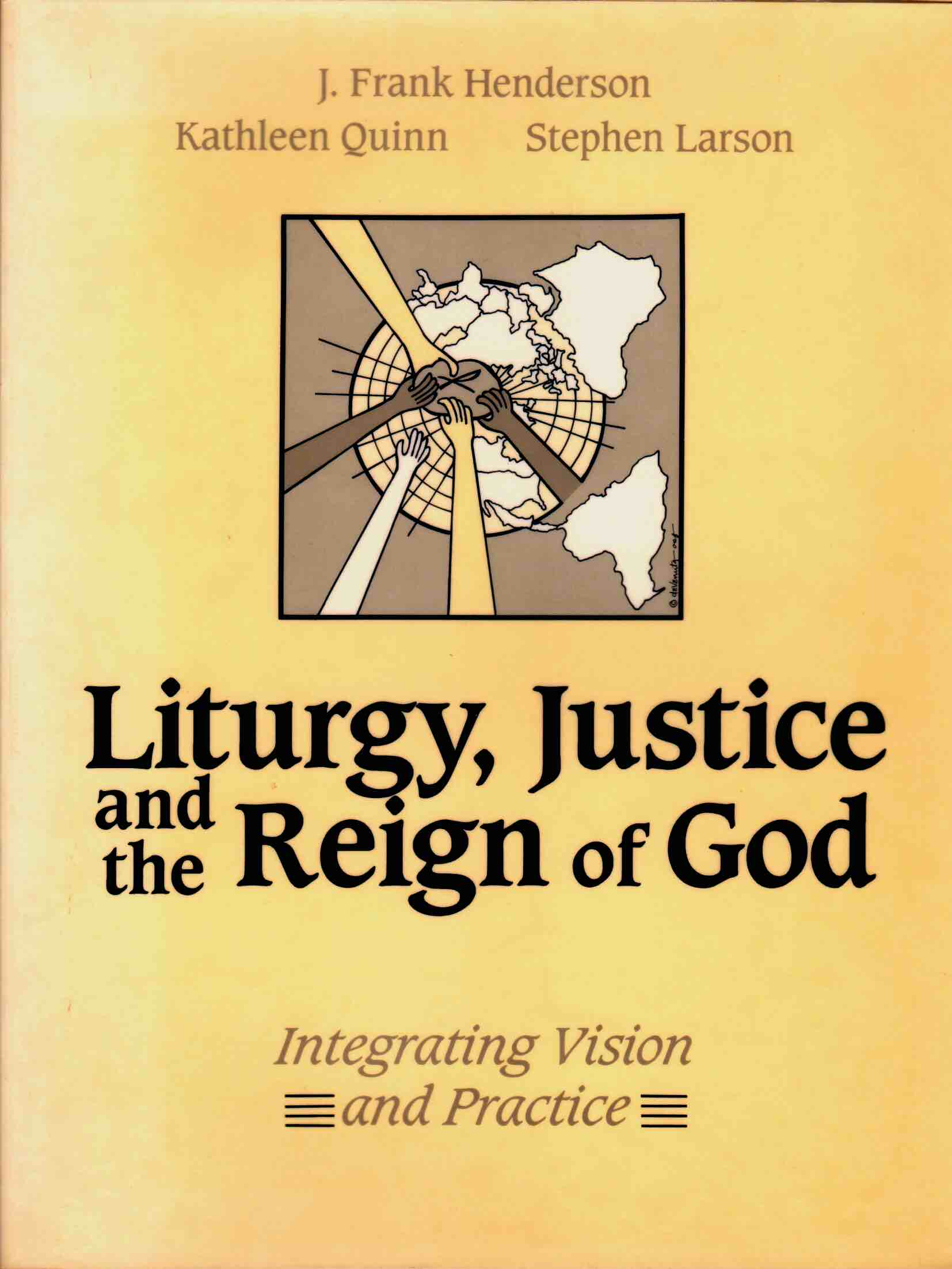 Liturgy, Justice and the Reign of God