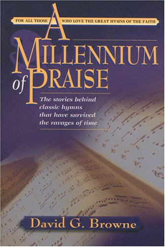 Cover of A Millennium of Praise