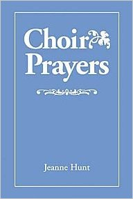 Cover of Choir Prayers