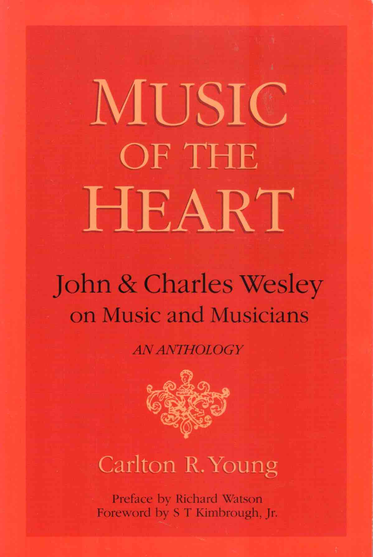 Cover of Music of the Heart