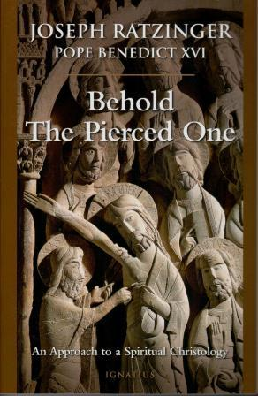 Cover of Behold The Pierced One
