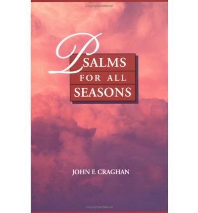 Cover of Psalms for All Seasons