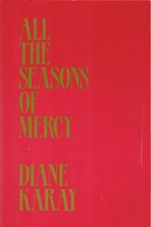 Cover of All the Seasons of Mercy
