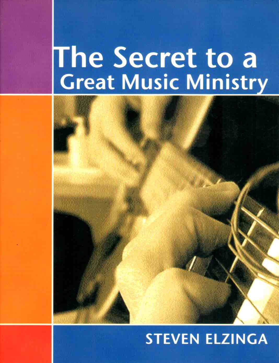 The Secret to a Great Music Ministry