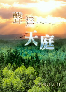 Cover of 聖頌選集 (11)