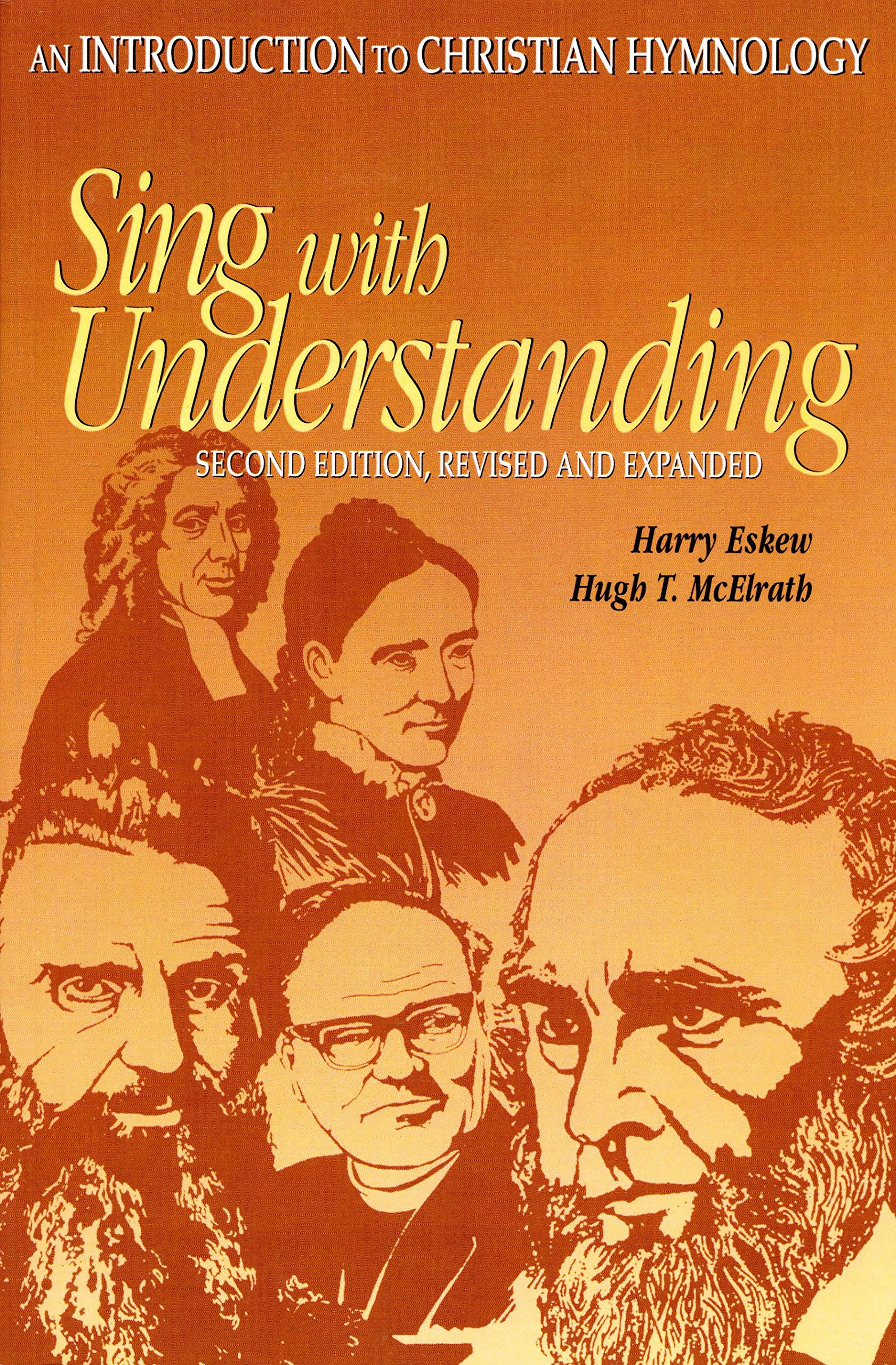 Cover of Sing with Understanding
