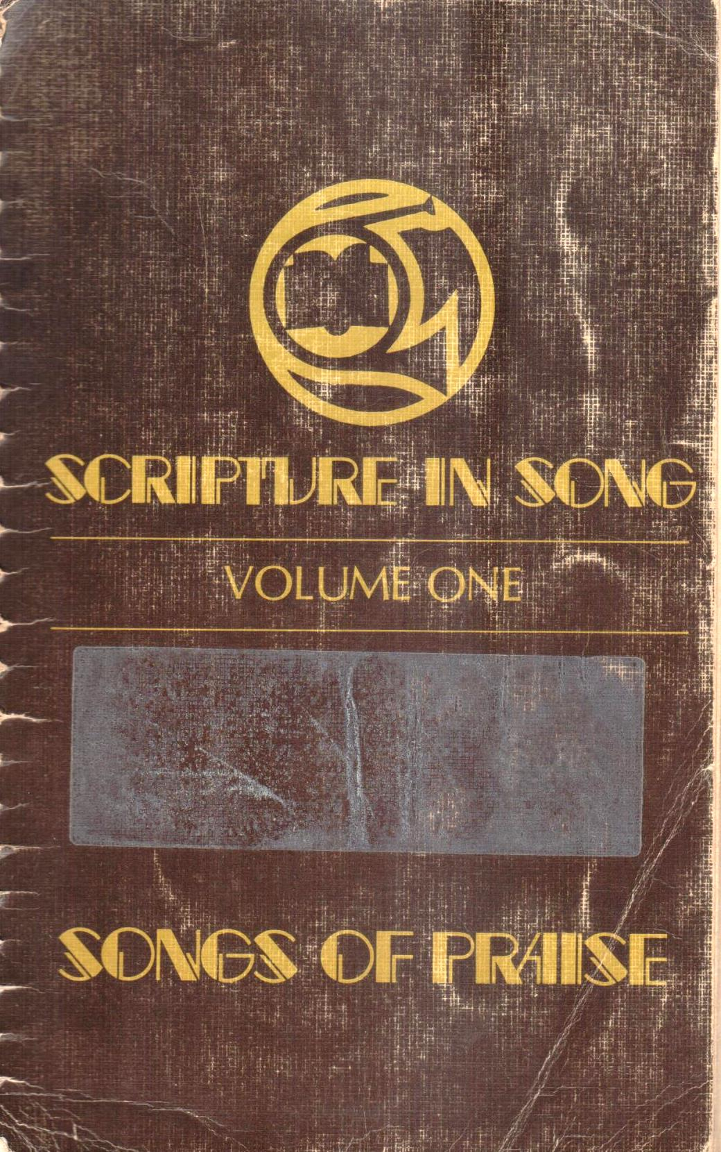 Scripture in Song