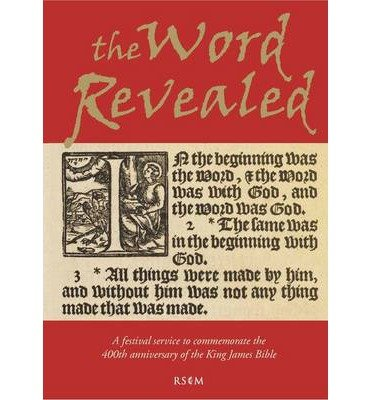 Cover of The Word Revealed