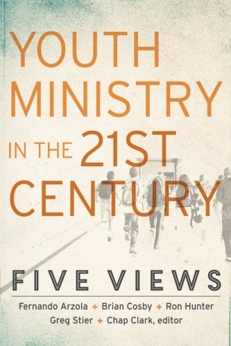 Youth Ministry in the 21st Century
